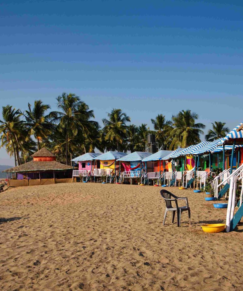 Mysore Goa Tour Packages