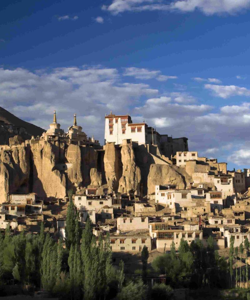 Ladakh And Himachal Tour Pacakges