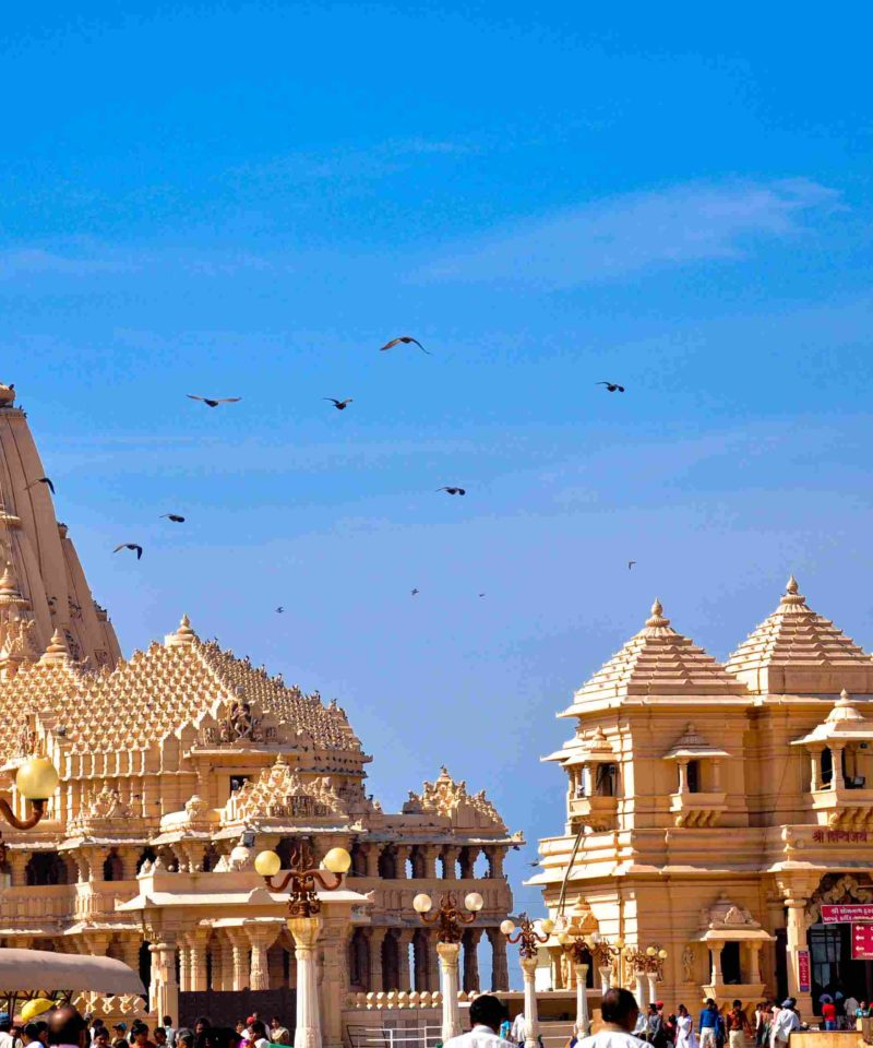 Attractions of Gujarat