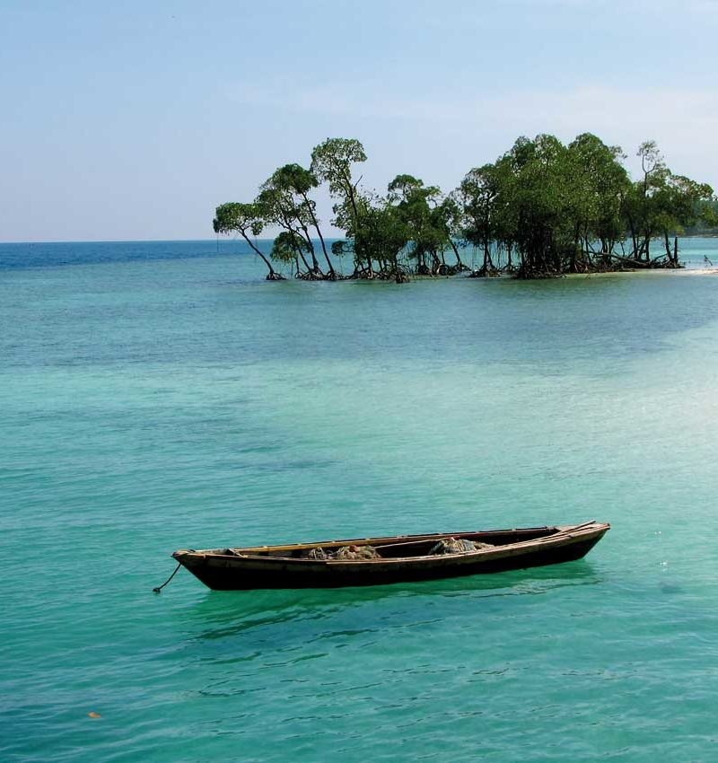 andaman tour from Kolkata