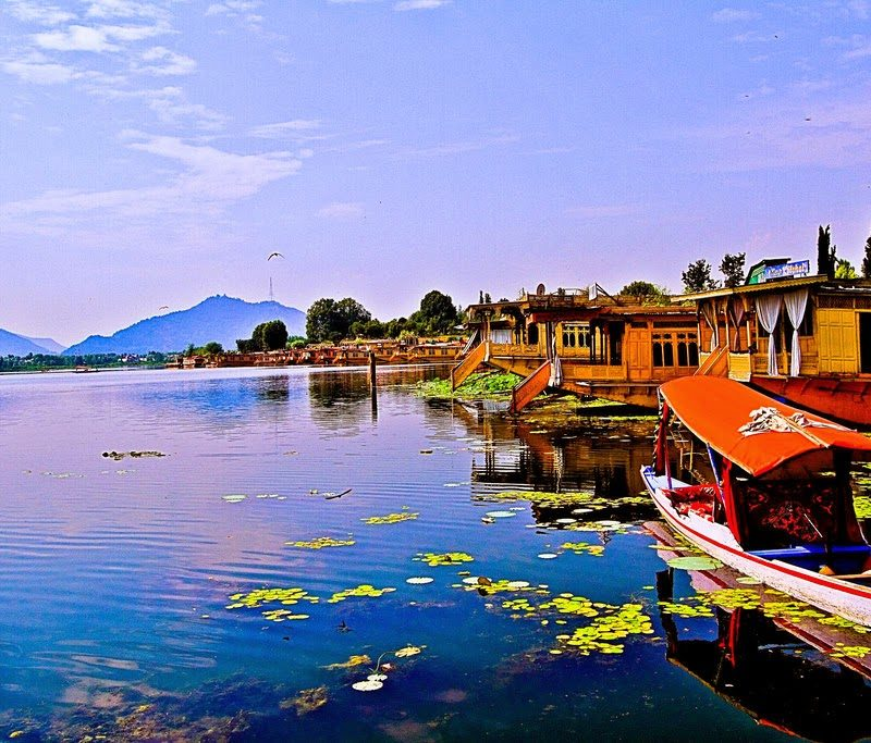 Sightseeing Tour In Kashmir